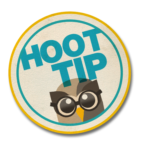 Hoot Tip from HootSuite